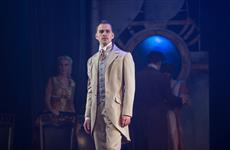 """В самарском драмтеатре покажут """"Приключения Фандорина"""""""