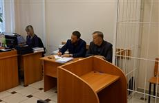"""Бывший гендиректор РКЦ """"Прогресс"""" отрицает вину"""