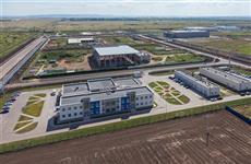 """Технопарку """"Жигулевская долина"""" присвоен статус регионального оператора """"Сколково"""""""
