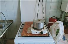 В Самаре ветеран ВОВ полгода жила в квартире без газа