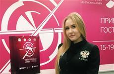 """Анастасия Зверинцева: """"Бильярд для меня - это исключительно спорт"""""""
