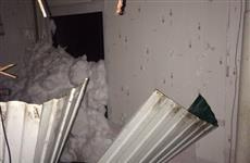 Гибель женщины под лавиной снега проверят на уголовный состав