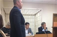 Вынесен приговор Минахмету Халиуллову