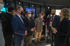 Президент Татарстана Рустам Минниханов осмотрел павильоны стран-участниц Всемирной выставки Экспо-2020
