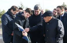 Рустам Минниханов провел совещание по вопросам реализации перспективных проектов в Иннополисе
