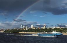 Изменилось расписание скоростных судов до Тольятти и Зольного