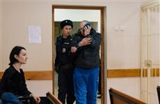 """""""Заказчику"""" убийства трех человек стало плохо после выступления прокурора"""
