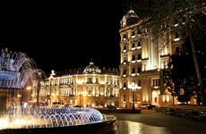Из Курумоча добавился рейс в Баку