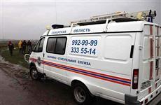 В Самарской области разыскали потерявшихся грибников