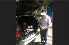 В Самаре сотрудника ФСИН подозревают в незаконном обороте наркотиков