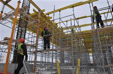 К аукциону по строительству грузового терминала Курумоча допустили четыре компании