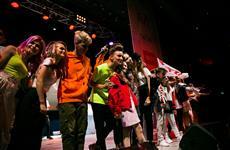 """Звезды шоу """"Поколение М"""" показали, как делать мир лучше"""