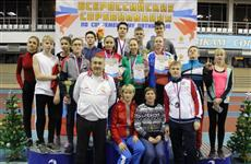 Юные самарские пятиборцы заняли второе место на всероссийских соревнованиях