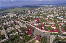 В юбилейный год Новокуйбышевск преобразился
