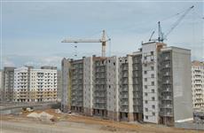 В Самарской области продолжают строить доступное жилье