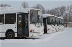 В Самаре с 25 января объединят автобусные маршруты №№ 30 и 65