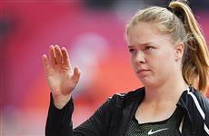 Тольяттинская легкоатлетка победила на международном турнире в Финляндии