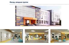 В Самаре стартовало строительство школы на 5-й просеке