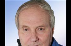 Умер заслуженный тренер России Виктор Солнцев