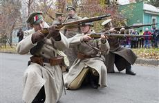 В Самаре пройдет исторический фестиваль с реконструкцией сражения Гражданской войны