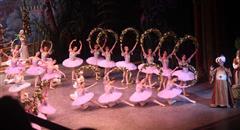 Состоялась премьера балета «Корсар»