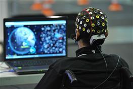 """Экзоскелеты и прогулки в виртуальной реальности: как в Самаре прошел """"Нейротлон"""""""