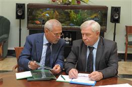 ГУП СО «Велес»: главная задача - наращивание молочного и мясного потенциала Самарской области
