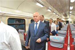 """Маршрут Самара - аэропорт """"Курумоч"""" откроет для региона новые перспективы"""