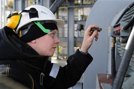 Компания СИБИНТЕК берет на себя задачи по автоматизации предприятий нефтегазовой отрасли