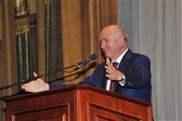 Николай Меркушкин встретился с представителями женских общественных организаций