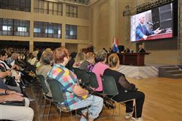 Николай Меркушкин встретился с председателями многоквартирных домов (МКД)