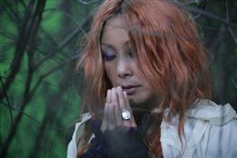Анита Цой проболталась, что сегодня в Самаре ее ждет бурная ночка