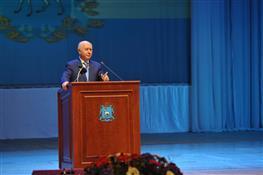 Педагогическая конференция работников образования Самарской области