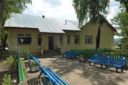 """Реабилитационный центр """"Воскресенье"""" в Федоровке"""