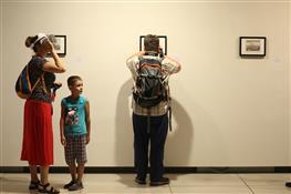 """""""Невозможное путешествие"""" в галерее """"Виктория"""": больше событие, чем выставка"""