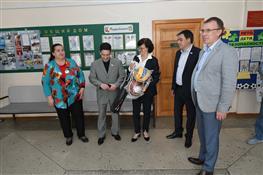 Самарские депутаты ознакомились с работой лагерей дневного пребывания