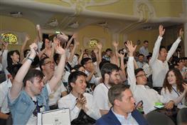 В Самаре стартовал третий российско-китайский молодежный форум