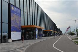 Первый день работы самарской делегации на ХХ международном экономическом форуме в Санкт-Петербурге
