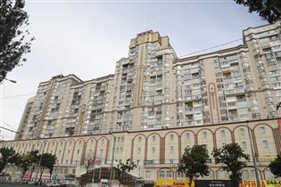 """ЖК """"Москва"""" в Самаре"""