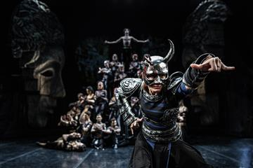 К 8 марта Театр оперы и балета покажет свои главные хиты:
