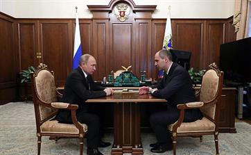 """Глава Оренбуржья: """"Мы должны выстроить четкую систему мониторинга, оценки и контроля за выполнением нацпроектов"""""""