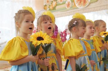 В пос. Белозерки Самарской области появится новый детский сад в рамках нацпроекта