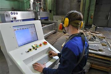 Власть цифры: внедрение новых технологий поможет повысить конкурентоспособность предприятий