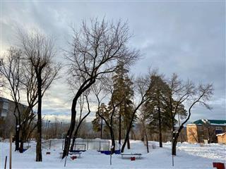 В Красноглинском районе построят скейт-парк и обновят сквер Овчарова
