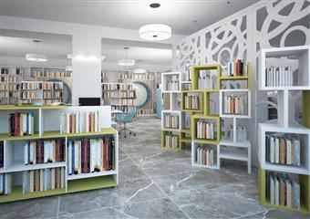 """Нацпроект """"Культура"""": В 2020 году в Пензенской области будут созданы две модельных библиотеки"""