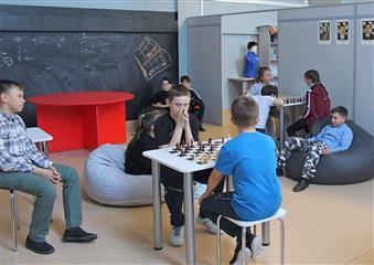 """Нацпроект """"Образование"""" сделал этот учебный год для ребят Кошкинского района уникальным"""