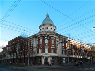 Создание НОЦ в Перми обойдется госбюджету в 100 млн рублей