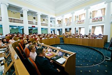 В Оренбурге обсудили вопросы функционирования системы имущественной поддержки бизнеса
