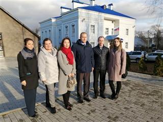Делегация Китайской Народной Республики посетила Пензенскую область в рамках реверсной бизнес-миссии