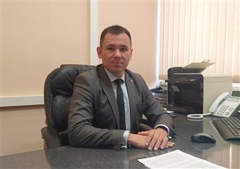 """Азамат Таепов: """"В Республике Башкортостан планируем снизить аварийность на дорогах вдвое"""""""